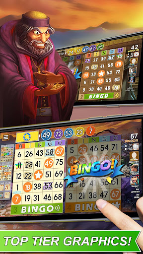 Bingo Adventure - Free Game filehippodl screenshot 3