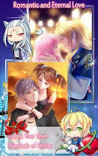 Anime Story - Magical Princess