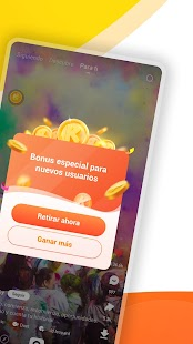 Kwai - ver videos cheveres y divertidos Screenshot