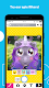 screenshot of PopJam