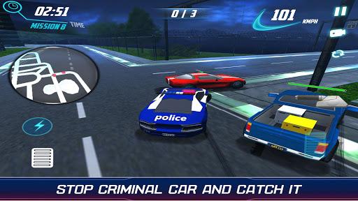 crime city police car driver screenshot 2