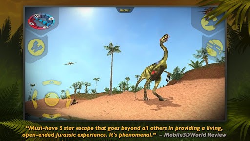 Carnivores: Dinosaur Hunter 1.8.8 screenshots 3