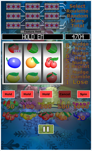 Slot Machine. Casino Slots. Free Bonus Mini Games. modavailable screenshots 11