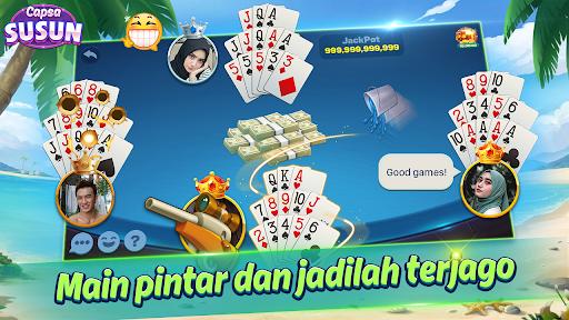 Capsa Susun ZingPlay Poker Banting All-in-one 1.1.3 screenshots 4