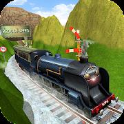 Train Rush Simulator 2018