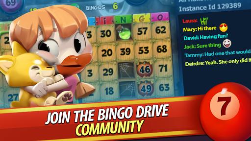 Bingo Drive u2013 Free Bingo Games to Play 1.343.3 screenshots 2