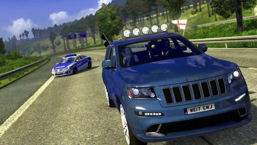 Modern Car Parking Simulator 3D 0.8 screenshots 1