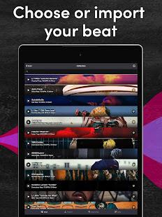 Rap Maker - Recording Studio 2.0.3 Screenshots 9