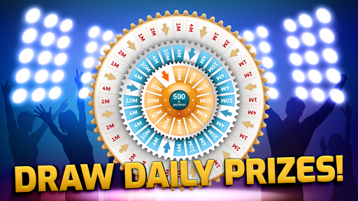 Club7u2122 Casino - Slots 777, Poker, Roulette 2.1.5.0 screenshots 2