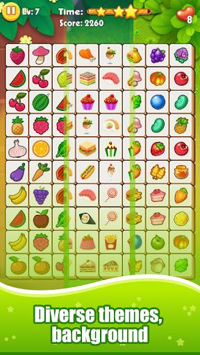 Connect Animal Renew u2013 Classic Matching Puzzle 1.8 screenshots 5