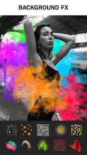 Photo Editor Picsa: Photo Collage Maker & Stickers