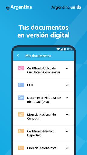 Mi Argentina android2mod screenshots 2