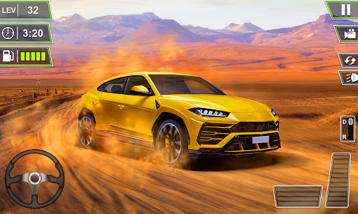 Top Offroad Simulator: Jeep Driving Games 2021 3.3 screenshots 5