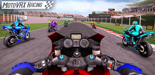 MotoVRX u2013 GP Bike Games 1.0.5 screenshots 5