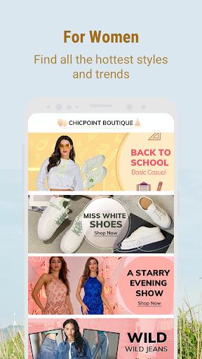 ChicPoint apktram screenshots 6
