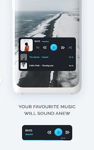 Audio Widget pack Pro (MOD APK) v2.0.7 4