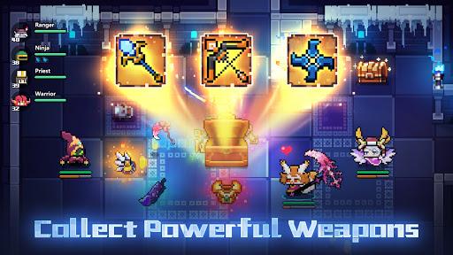 My Heroes: Dungeon Adventure apkpoly screenshots 5
