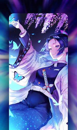 Anime Wallpaper  Screenshots 2