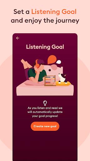 Storytel: Audiobooks & Ebooks  screenshots 15
