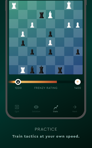 Tactics Frenzy u2013 Chess Puzzles android2mod screenshots 15