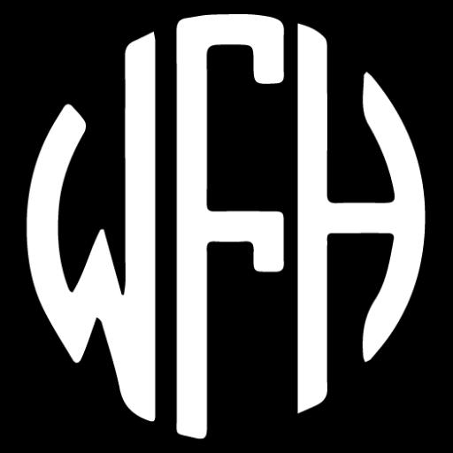 WFH icon
