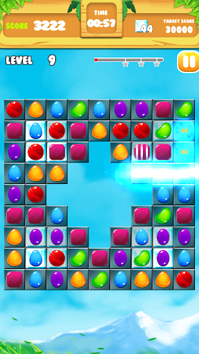 Amazing Candy Splash 20 screenshots 1