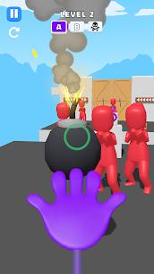 Grabby Grab Game [Mod Version] 2