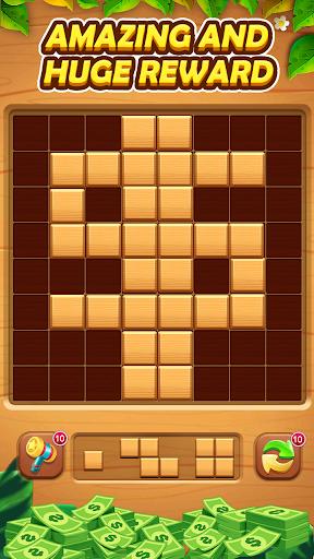 Wood Block Master - Winner In Block Puzzle apkdebit screenshots 1