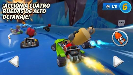 Boom Karts – Multiplayer Kart Racing 5