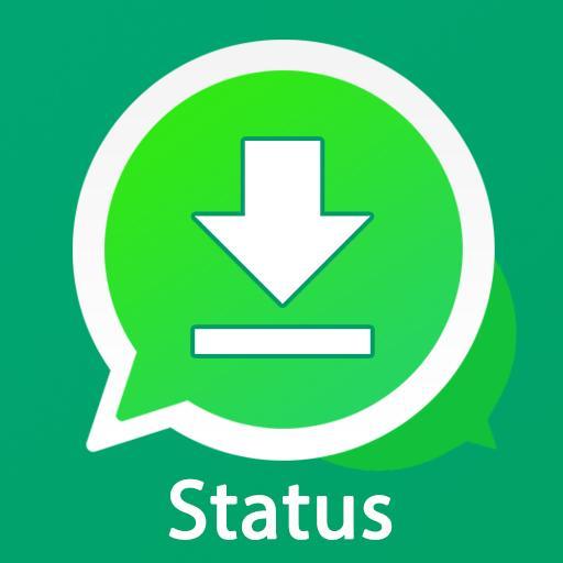 Status Saver - estados para Whatsapp