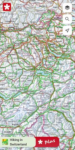 SwitzerlandMobility 3.3 Paidproapk.com 1