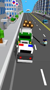 Road Trip - Endless Driver