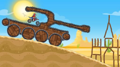 Top Moto Bike: X3M Racing  screenshots 6