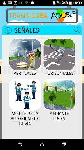 Adoble TransiCuba 3.1.0 Screenshots 4