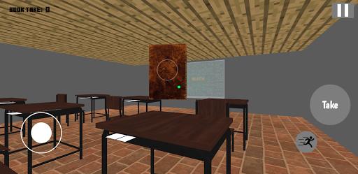 Télécharger Mad Math Teacher APK MOD (Astuce) screenshots 2
