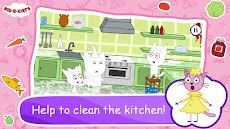 Kid-E-Cats:子供のための就寝時の話のおすすめ画像3