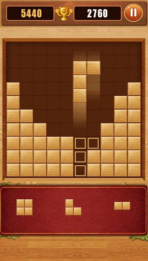 Block Puzzle apktram screenshots 2