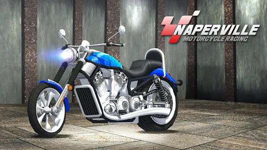 Naperville Motorcycle Racing – APK Mod for Android 1