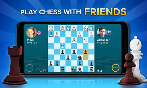 Chess Stars - Play Online  screenshots 7