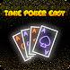 ポーカー(無料トランプゲーム) - Androidアプリ