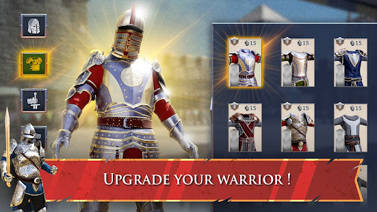 Knights Fight 2 Honor & Glory apk