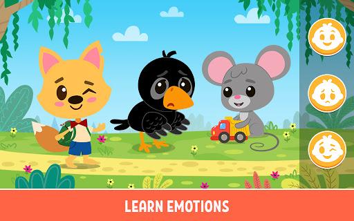 preschool learning games for toddlers & kids screenshot 3