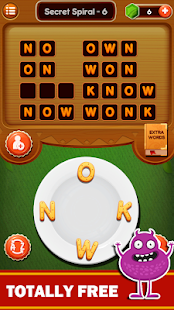Word Connect 2020 - Word In Cookies