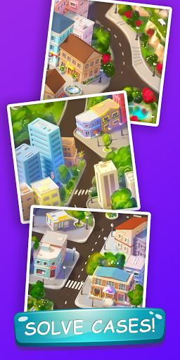 Spot the Clue apktram screenshots 1