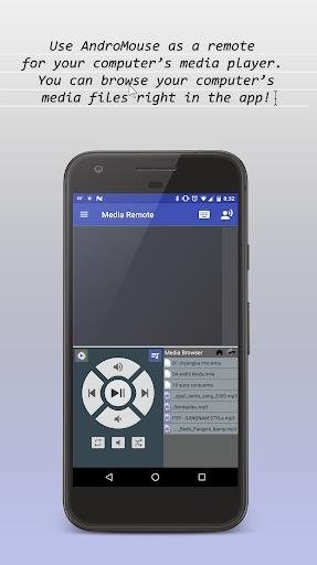 Foto do WiFi and Bluetooth Remote