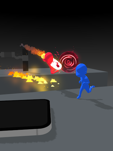 Sling Fight 3D  screenshots 8