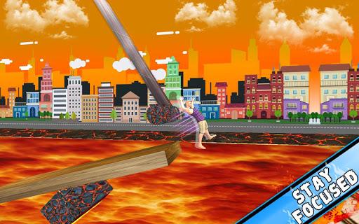 The Floor is Lava Game  screenshots 3