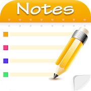 Sticky Notes + Notepad, To do list & Widgets 2021
