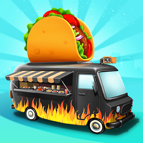 Cooking Games: Food Truck Chef (Mod Money) 8.14 mod