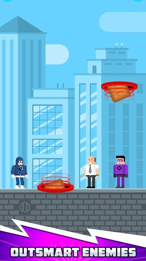 The Superhero League Apkfinish screenshots 5